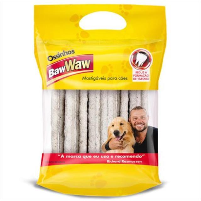 osso palito baw waw 1 kg - nº 6
