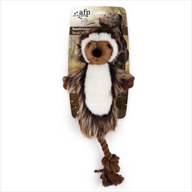 brinquedo afp classic mico leão dourado de pelúcia para cães